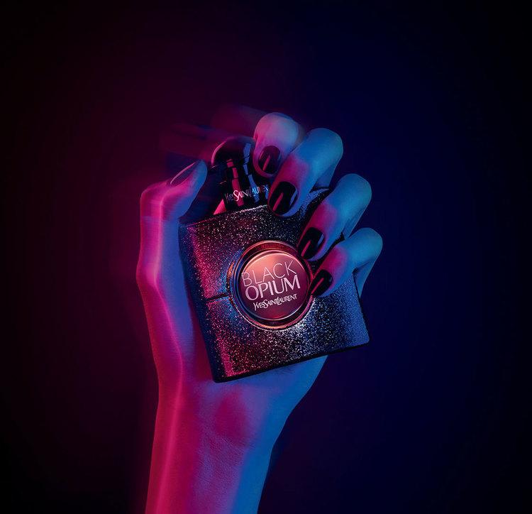YSL Black Opium Glowing - FaceandHarmony