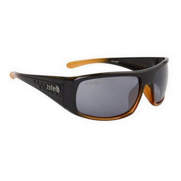Svarta orange Gster solglasögon