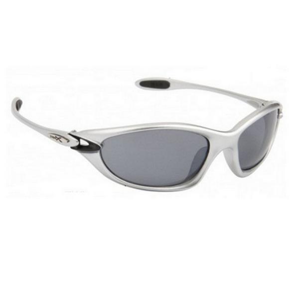 Silver Xsportz Solglasögon med logo
