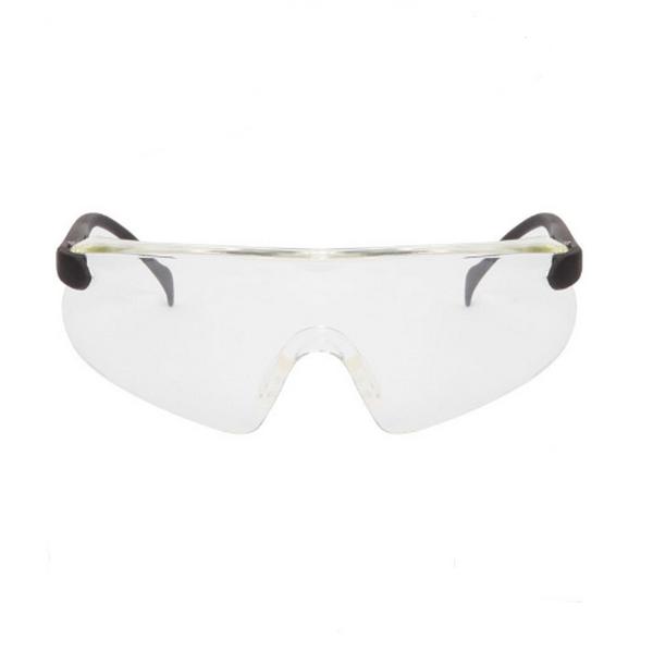Klar Lins Tre Steg  Justerbara Armar Safety Glasögon