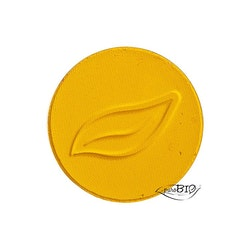 PuroBio - Eyeshadow 18 Yellow- utan förpackning