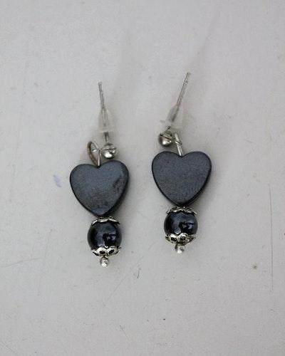 Örhängen- kristaller