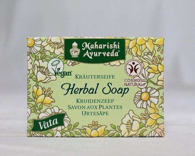Maharishi Ayurveda Vata tvål