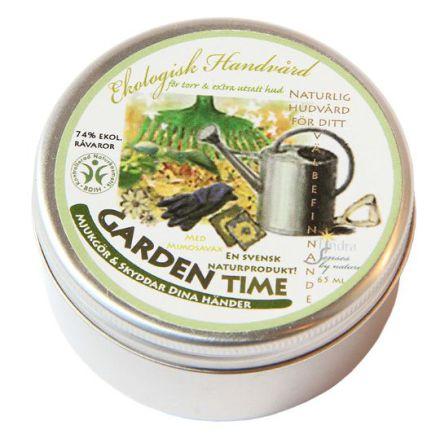 Tindra Salva Gardentime