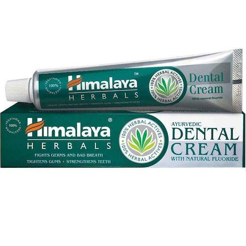 Himalaya tandkräm