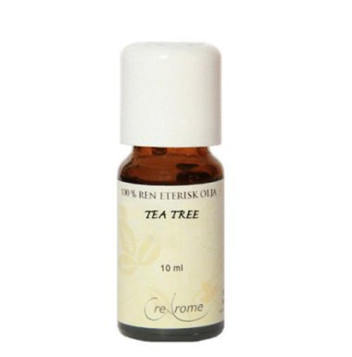 Tea tree eterisk olja eko 10ml