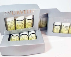 Presentask Ayurveda 3 x 5ml i ask