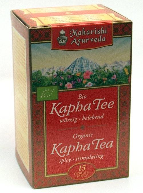 Kapha-té, ekologisk