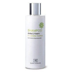 Classic Ayurveda - Shampoo