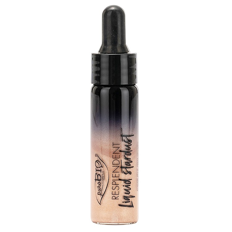 PuroBio - Liquid Highlighter 01 Champagne