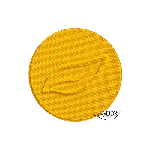 PuroBio - Eyeshadow 18 Yellow