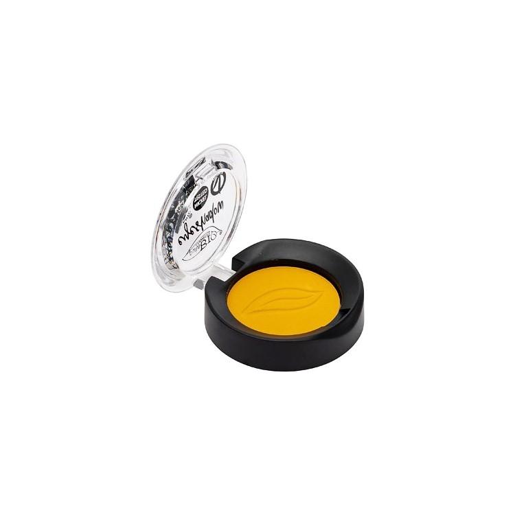 PuroBio - Eyeshadow 18 Yellow