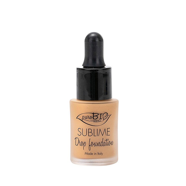 Purobio - Drop Foundation 04