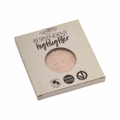 Purobio - Highlighter 01 Champagne Refill