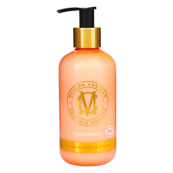 Moyana Corigan Hand & Body Lotion, Passionfruit