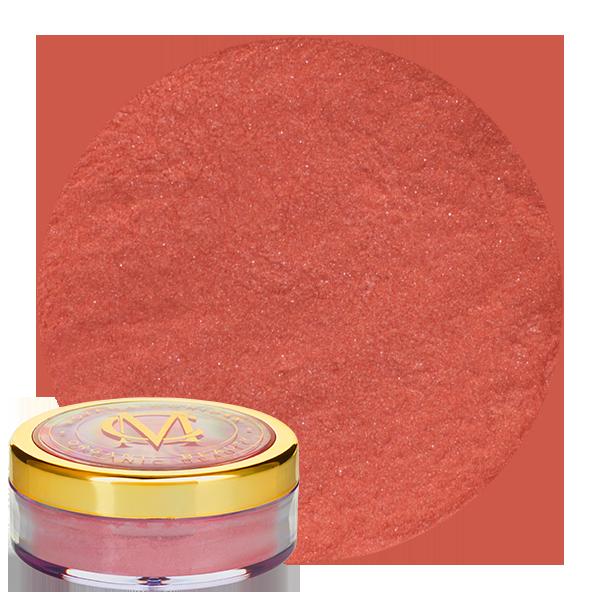 Moyana Corigan Mineral Rouge, Pumkin Pie