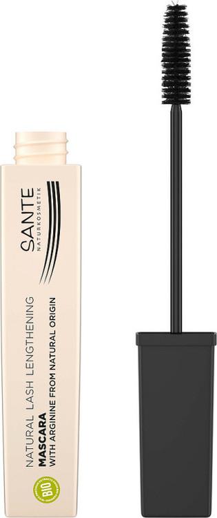 Sante Natural Lash Lengthening Mascara
