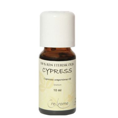 Crearome- Cypress eterisk olja 10 ml