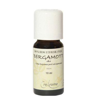 Crearome- Bergamott eterisk olja 10 ml