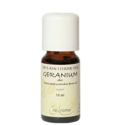 Crearome- rosengeranium eterisk olja 10ml