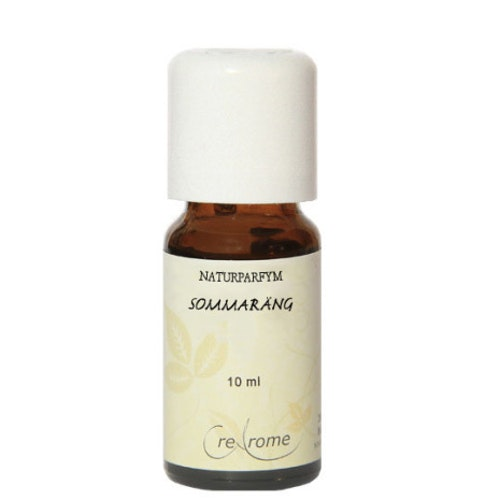 Crearome- sommaräng naturlig parfym 10ml