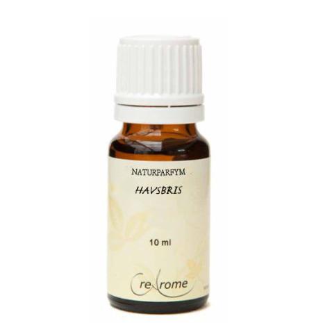 Crearome- havsbris naturlig parfym