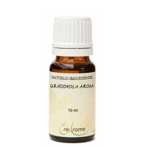 Crearome- gräddkola arom
