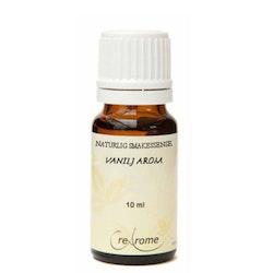 Crearome- vanilj arom 10ml