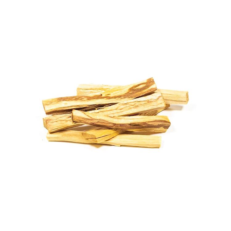 Palo Santo rökelsepinnar av heligt trä ca 40g