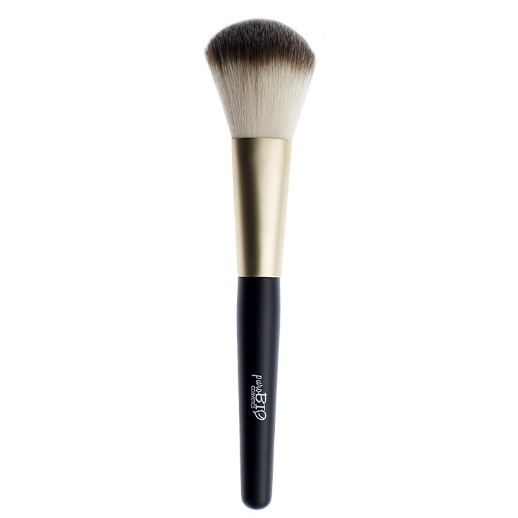 Purobio- Face powder brush 01