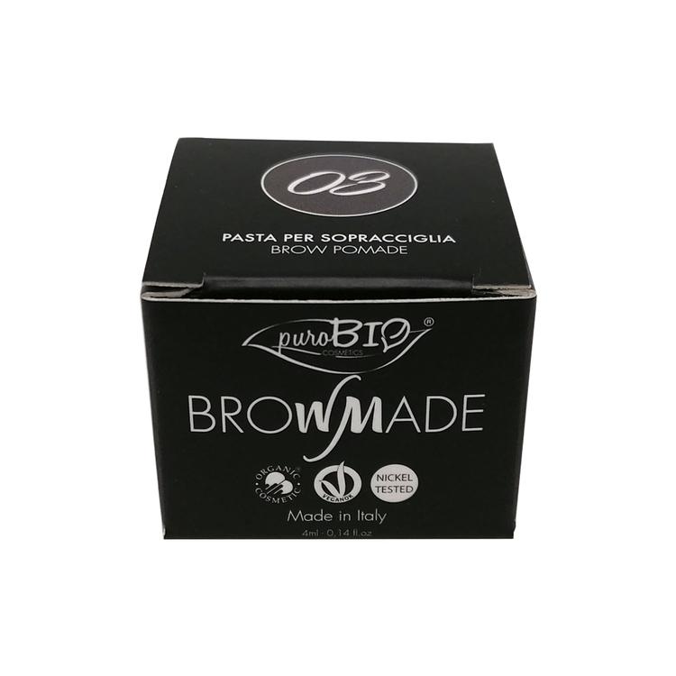 Purobio- Browmade 03 Dove Grey