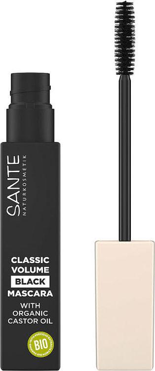 Sante- Classic Volume Mascara 01 Black
