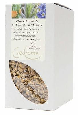 Kamomillblom ekologisk 100g