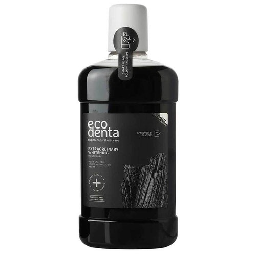 Ecodenta Extraordninary Withening Mouthwash