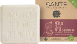 Sante- Shampoo bar eko birch leaf & plant-based proteins