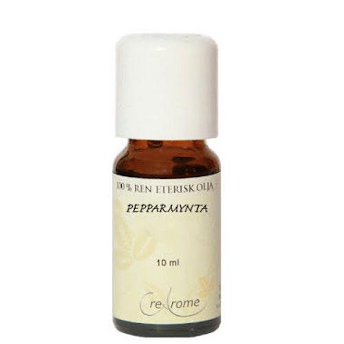 Crearome- Pepparmynta ekologisk eterisk olja