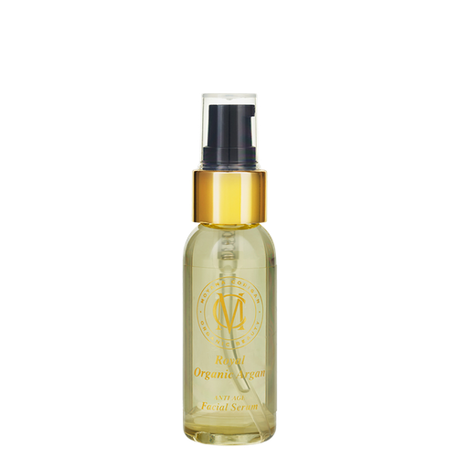 Moyana Corigan Royal Facial Serum, Organic Argan