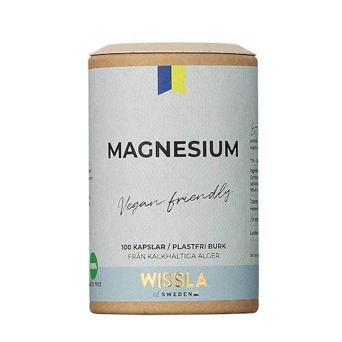 Wissla- Marint Magnesium