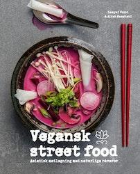 Vegansk streetfood