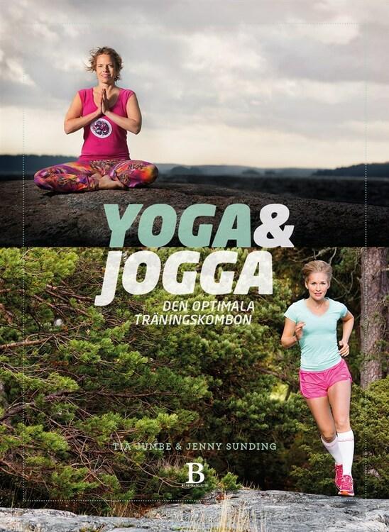 Yoga & Jogga