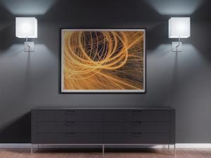 Affisch - A0 (84x120cm)