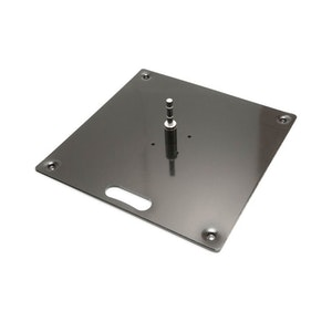 Markplatta - 15 kg