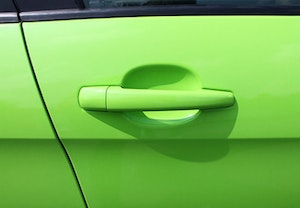 3M 1080 Gloss Light Green