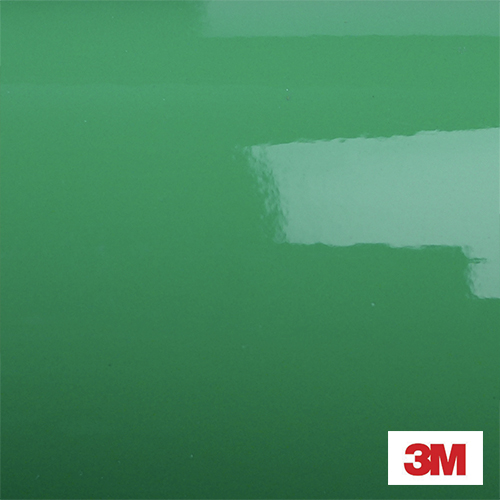 3M 1080 Gloss Kelly Green