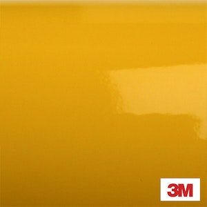 3M 1080 Gloss Sunflower