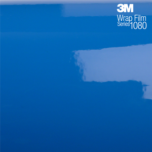 3M 1080 Gloss Intense Blue