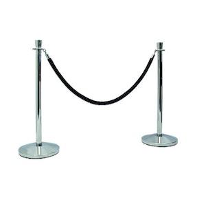 Rep barriär