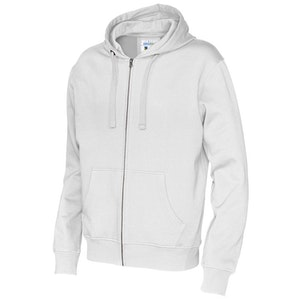 CottoVer Full Zip Hood - Man