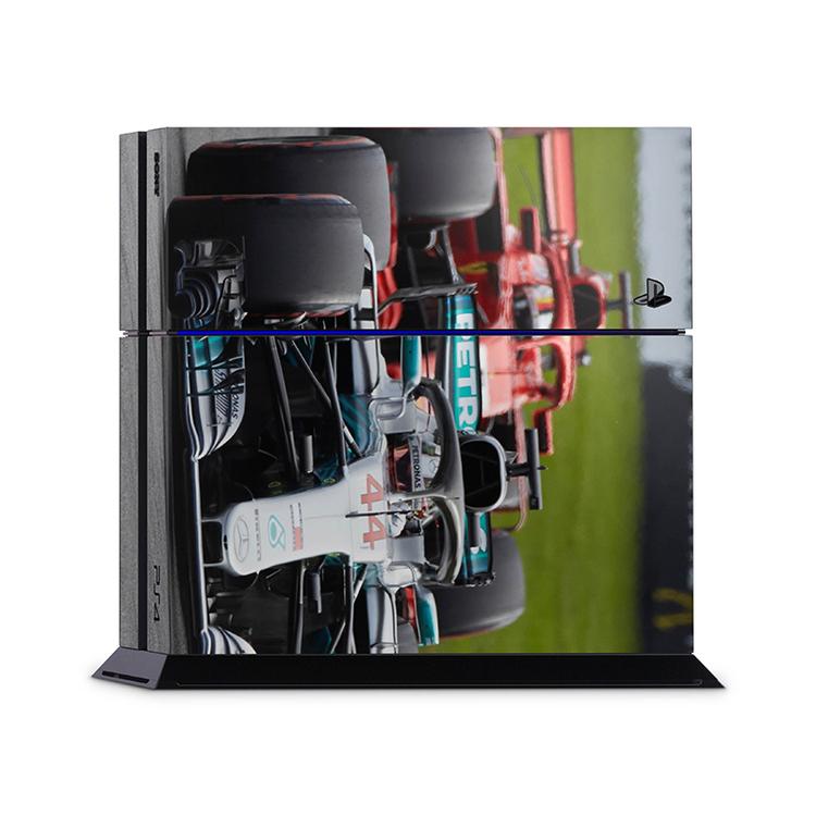 F1 - Lewis Hamilton