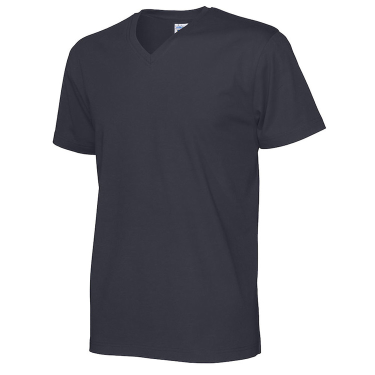CottoVer T-Shirt V-Neck - Herr